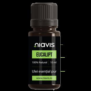 NIAVIS Ulei esenţial de Eucalipt 10ml