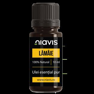 NIAVIS Ulei esenţial de Lămâie 10ml