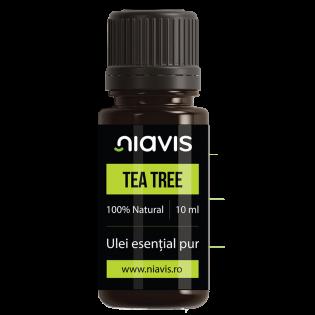 NIAVIS Ulei esenţial de Tea Tree 10ml