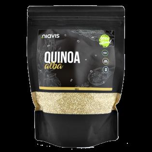 NIAVIS Quinoa albă 500g