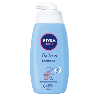 NIVEA Baby Șampon fără lacrimi 500ml
