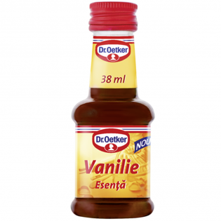 DR. OETKER Esență de vanilie 38ml