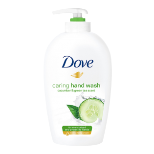 DOVE Săpun lichid fresh 250ml