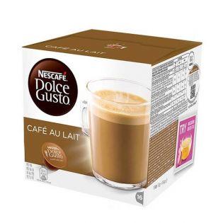 NESCAFE Dolce Gusto Cafea cu lapte 16 capsule