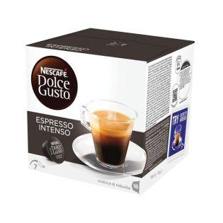 NESCAFE Dolce Gusto Espresso Intenso 16 capsule