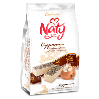 Naty Exclusive Capuccino