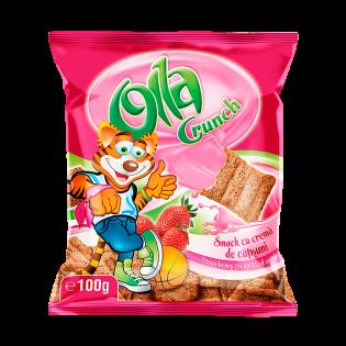 Olla Crunch Capsuni