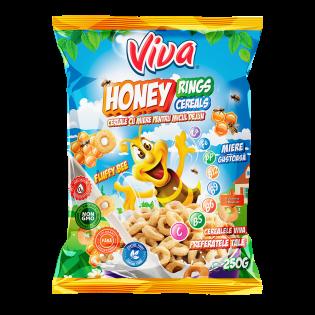 Viva Honey Rings