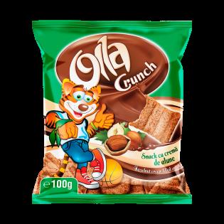 Olla Crunch Alune