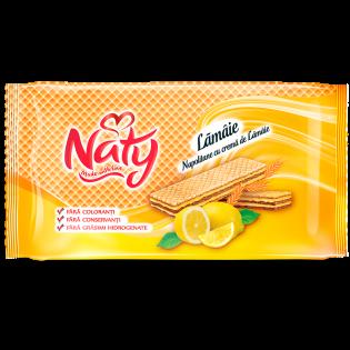 Naty Lamaie