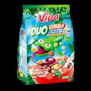 Viva Duo Cereals