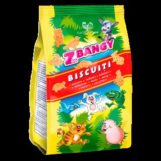 Zbangy Bisc Dulci