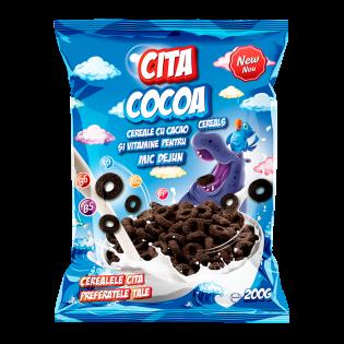 Cita Cereale Cacao
