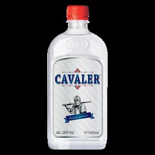 Cavaler 18 Vodka