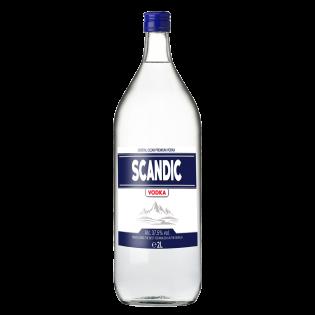 Scandic Vodka
