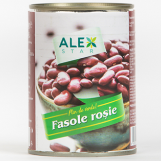 ALEX STAR Fasole roșie 400g