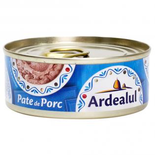 ARDEALUL Pate de porc 100g