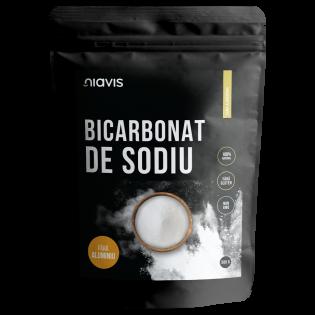 NIAVIS Bicarbonat de sodiu 500g