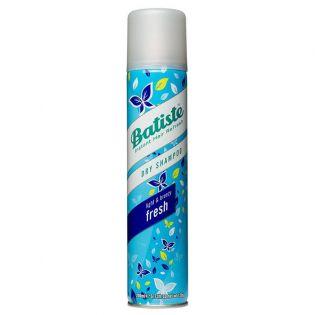 BATISTE Șampon uscat fresh 200ml