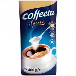 COFFEETA 24% Punga 400g