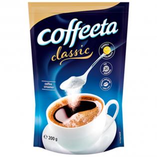 COFFEETA Pudră pentru cafea 200g