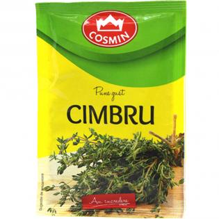 COSMIN Condiment cimbru 8g