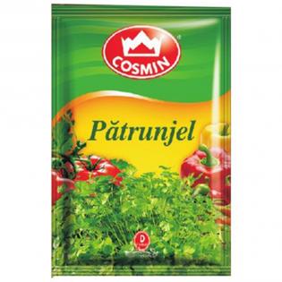 COSMIN Condiment pătrunjel 8g