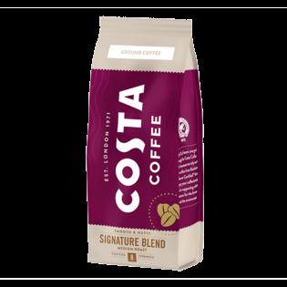 COSTA Cafea signature blend medium 200g