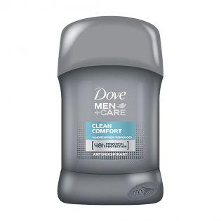 DOVE Deodorant men stick comfort clean 50 ml