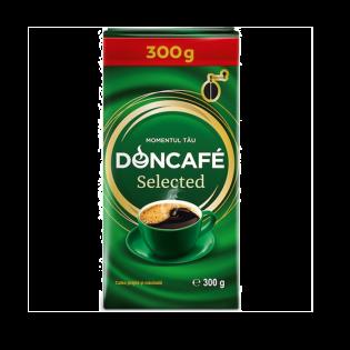 DONCAFE Select cafea macinată 300g