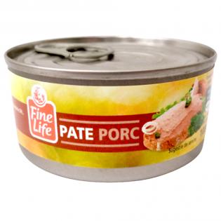 FINE LIFE Pate porc 100g