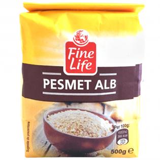 FINE LIFE Pesmet 500g