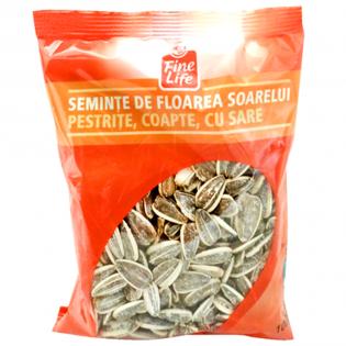 FINE LIFE Semințe pestrițe sare 100g