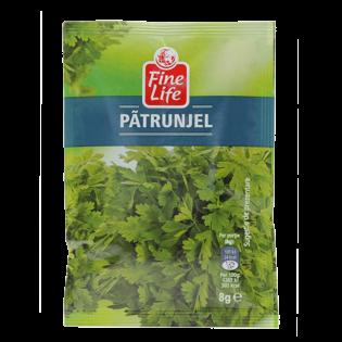 FINE LIFE Condiment pătrunjel  8g