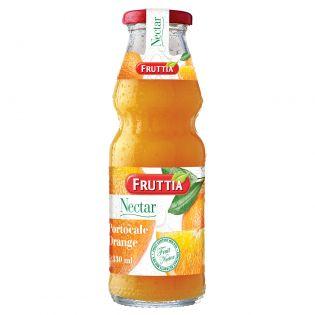 FRUTTIA Nectar de Portocale 50% 0.33L sticlă