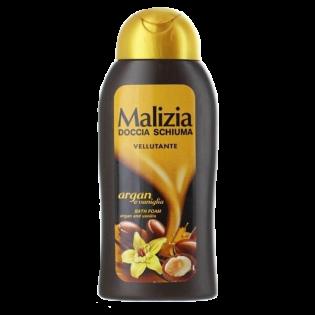 MALIZIA Gel de duș cu argan 300ml