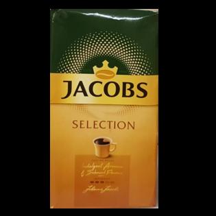 JACOBS Selection cafea măcinată 250g