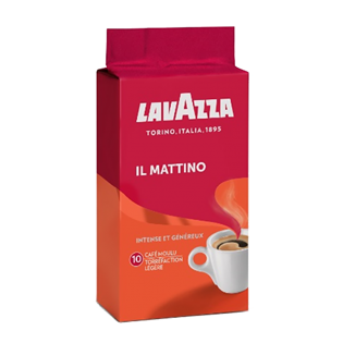 LAVAZZA Matino Cafea măcinată 250g