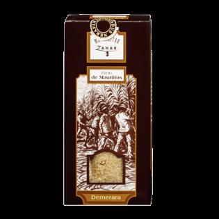 MAURITIUS Zahăr brun 500g
