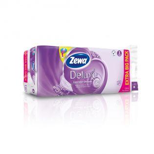 ZEWA Hârtie igienică lavender 20 buc