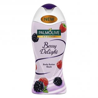 PALMOLIVE Gel de duș berry delight 250ml