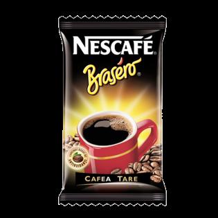 NESCAFE Brasero cafea solubilă 50g