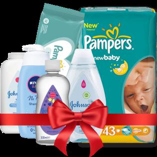 PACHET Mix Baby Care