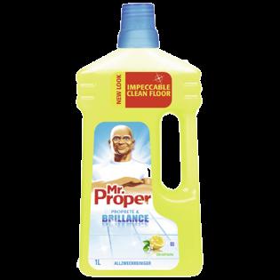 MR PROPER Detergent universal lemon 1L