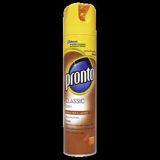 PRONTO Spray pentru mobilă lemn classic 300ml