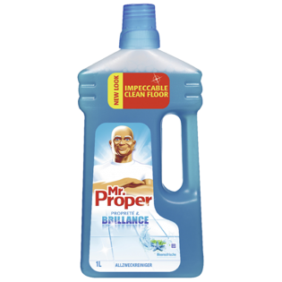 MR PROPER Detergent universal ocean 1L