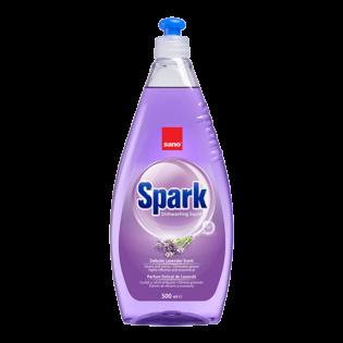 SANO Detergent de vase lavandă 500ml