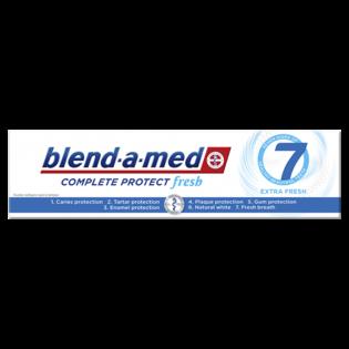 BLEND-A-MED Pastă de dinţi complete fresh 100ml