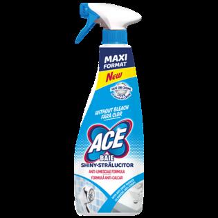 ACE Spray de curăţare pentru baie 750ml