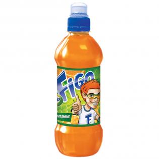 FIGO Băutura răcoritoare pentru copii multivitamine 0.3L